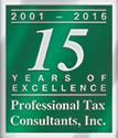 PTCFL 15 Years